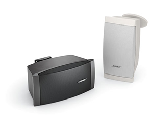 Bose Commercial Speakers
